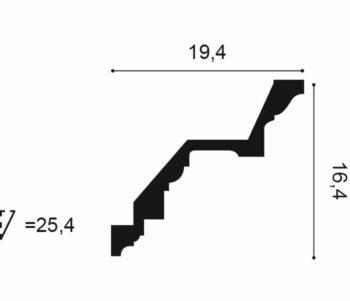 C422 схема с размерами