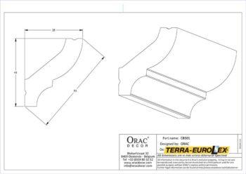 CB501 чертеж схема