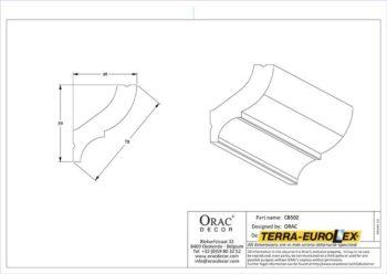CB502 чертеж схема
