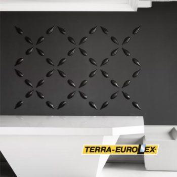 черные квадраты собранные из элементов G70
