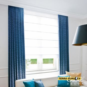 Orac Decor Curtain Profiles