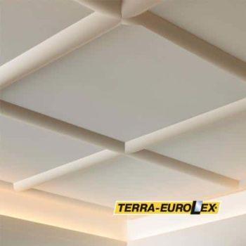 фото P3070 Radius дизайн потолка