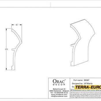 SX167 Dune5 чертеж схема