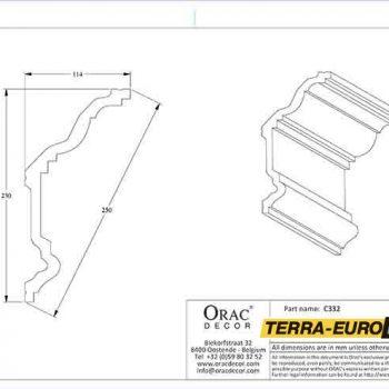 c332-чертеж + размеры