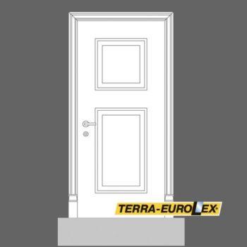 Door panelling Set3 фото