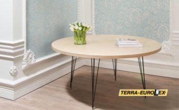 P3020-Baroque фото стола