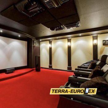 Pilaster K223-K220-K254 в домашнем кинотеатре фото