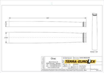 k3101-схема с размерами