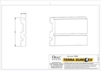 p5051-схема + размеры