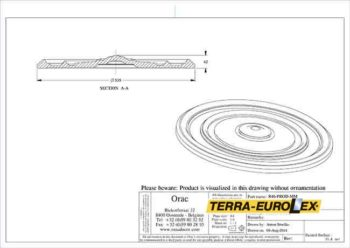 r46 схема розетки с размерами