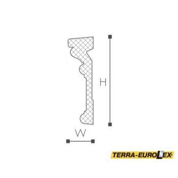 ALLEGRO EL8 схема размеров