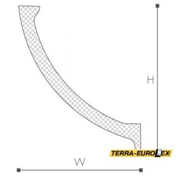 ARSTYL®L3 схема размеров