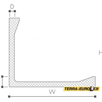 ARSTYL®L5 схема размеров