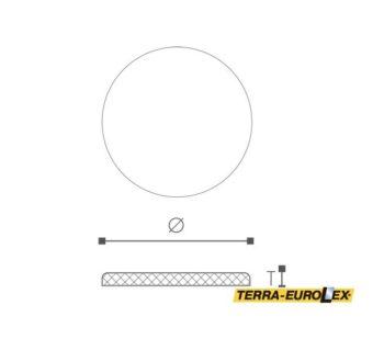 ARSTYL®R20  схема+ размеры