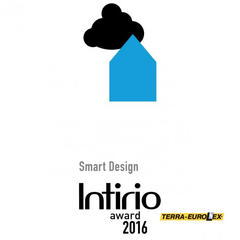 Intirio smart design award 2016 for Milano design award 2016