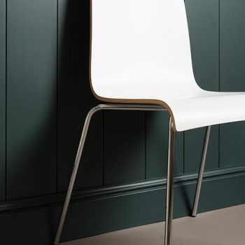 Orac_Lambriswand- фото стул
