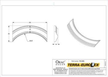 px120a схема с размерами