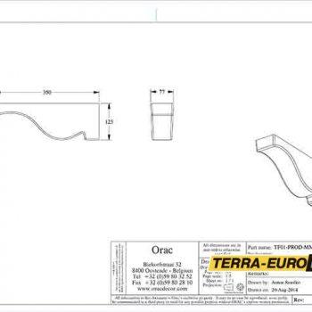 tf01 схема с размерами