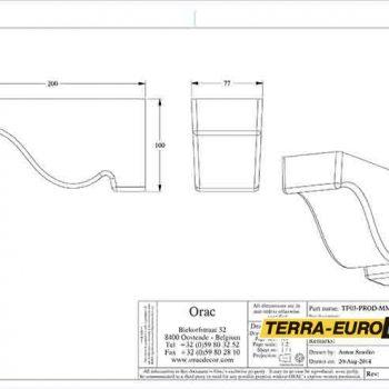 tf03  схема +размеры