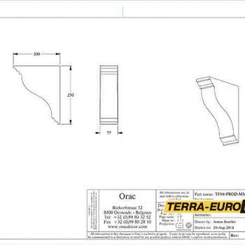 tf04  схема +размеры