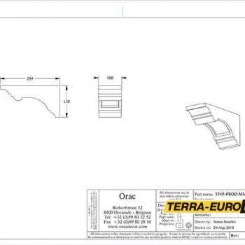 tf05  схема +размеры