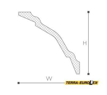WALLSTYL®WT24- схема+ размеры