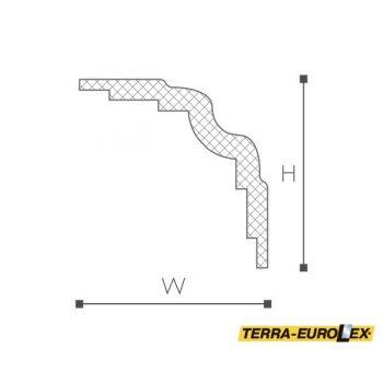 WALLSTYL®WT25- схема+ размеры