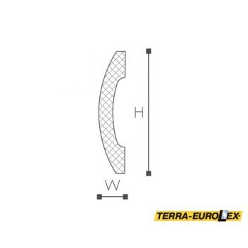 WALLSTYL®WD3- схема+ размеры
