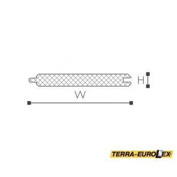 WALLSTYL®WG1-схема +размеры