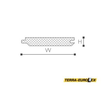 WALLSTYL®WG2- схема+ размеры