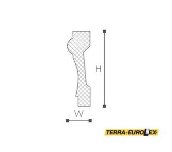 WALLSTYL®WL6 схема+размеры