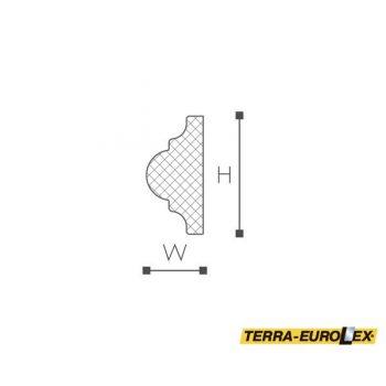 WALLSTYL®WO1 схема+размеры