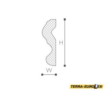 NOMASTYL® N  схема и размеры