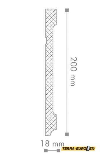 WALLSTYL®FD20 схема