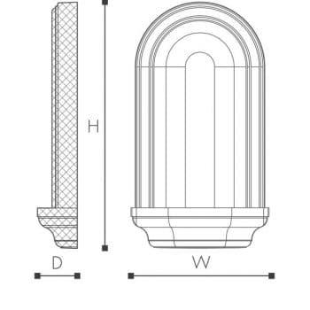 ниша NMC N1 схема