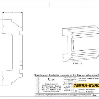 p7060-схема + размеры