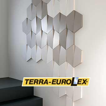 W Trapezium дизайн стен