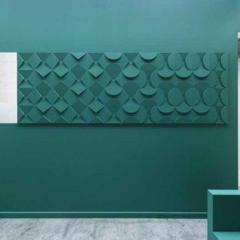 SX183 CASCADE стена